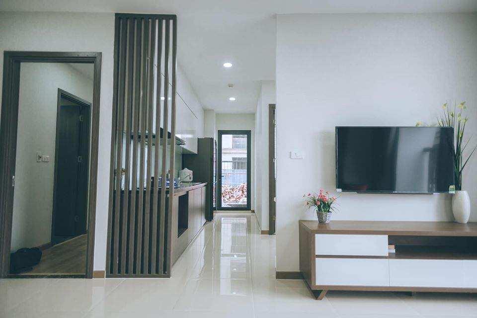 Cập nhật tiến độ , nhà mẫu dự án Xuân Mai Tower, Thanh Hóa